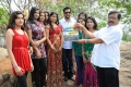 Dakshina Madya Railway Jattu Movie Launch Stills