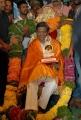 Sirivennela Sitaramasastri at Dalam Movie Audio Release Photos