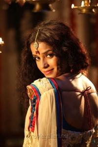 Actress Piaa Bajpai in Dalam Movie Latest Stills