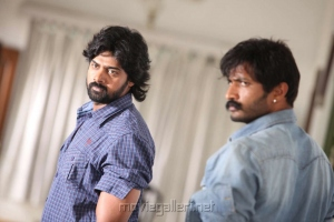 Naveen Chandra, Kishore in Dalam Movie Latest Pictures