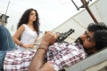 Piaa Bajpai, Naveen Chandra in Dalam Movie Latest Stills