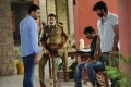 Abhimanyu Singh, Kishore, Naveen Chandra in Dalam Movie Photos