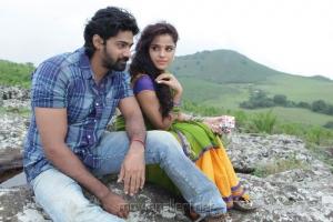 Naveen Chandra, Piaa Bajpai in Dalam Movie Gallery
