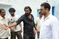 Jeevan Reddy, Abhimanyu Singh at Dalam On Location Stills