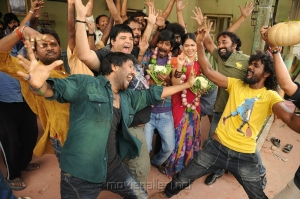 Dhalam Telugu Movie Stills