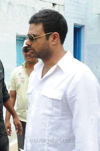 Actor Abhimanyu Singh in Dalam Movie Photos