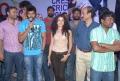 Naveen Chandra, Piaa Bajpai at Dalam Platinum Disc Function Photos
