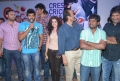 Naveen Chandra, Piaa Bajpai at Dalam Platinum Disc Function Stills