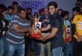 Sharwanand at Dalam Movie Platinum Disc Function Photos