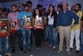 Sanjana at Dalam Movie Platinum Disc Function Photos