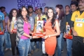 Priya Anand at Dalam Movie Platinum Disc Function Photos