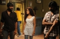 Kishore, Piaa Bajpai in Dalam Movie Stills