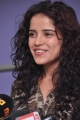 Actress Piaa Bajpai at Dalam Movie Success Meet Photos