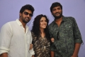 Naveen Chandra, Piaa Bajpai, M.Jeevan at Dalam Movie Success Meet Photos