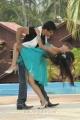 Arjun, Archana Gupta in Dalapathi Movie Hot Stills
