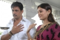 Arjun, Archana Gupta in Dalapathi Telugu Movie Stills