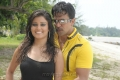 Hot Archana Gupta, Arjun in Dalapathi Telugu Movie Stills