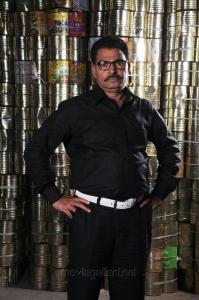 Sayaji Shinde in Damaal Dumeel Movie Stills