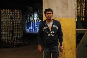 Actor Vaibhav Reddy in Damaal Dumeel Movie Stills