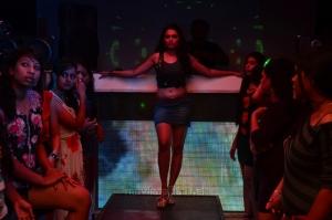 Hot Deepika Kamaiah in Damaal Dumeel Movie Stills
