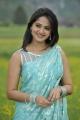 Damarukam Anushka in Saree Latest Photos