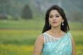 Damarukam Heroine Anushka in Saree Latest Photos