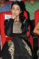 Telugu Actress Charmi at Damarukam Audio Release Stills