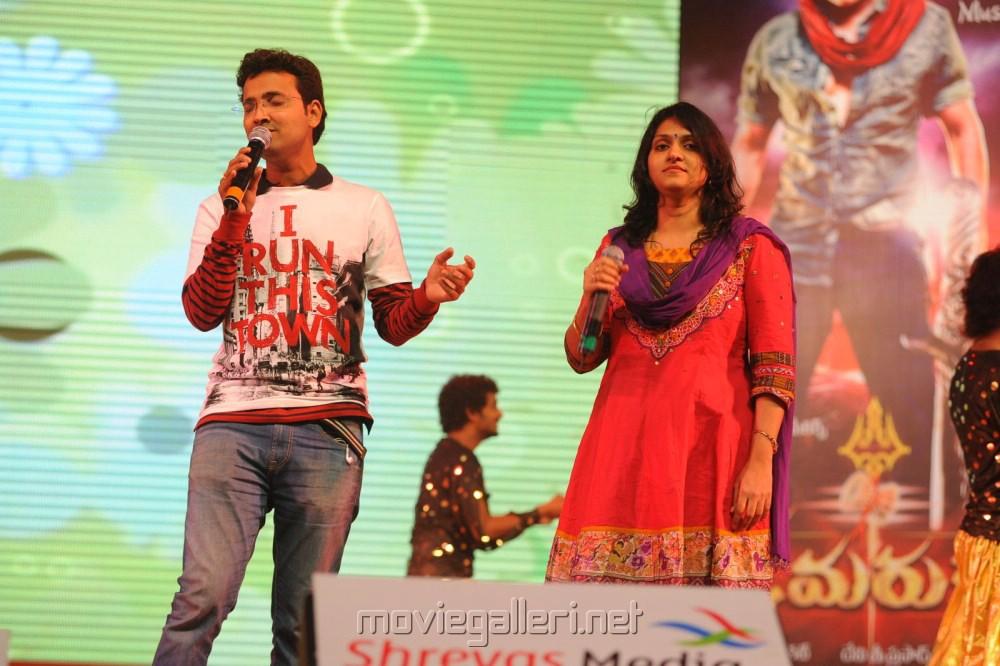 Harini Singer Wedding Singers Sri Krishna Harini at