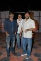 Chota K.Naidu, Srinivasa Reddy at Damarukam Movie Audio Launch Stills