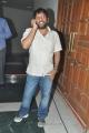 Director Srinivasa Reddy at Damarukam Movie Audio Launch Stills
