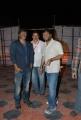 Chota K.Naidu, Srinivasa Reddy at Damarukam Audio Launch Stills