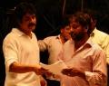 Nagarjuna,Srinivas Reddy At Damarukam Movie Latest Stills