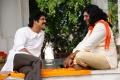 Nagarjuna,Prakash Raj At Damarukam Movie Latest Stills
