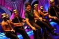 Nagarjuna At Damarukam Movie Latest Stills