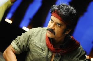 Hero Nagarjuna in Damarukam Movie Pics