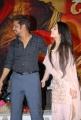 Nagarjuna, Charmi at Damarukam Movie Platinum Disc Function Photos