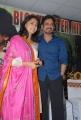 Anushka, Nagarjuna at Damarukam Movie Success Meet Photos