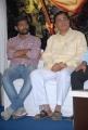Dhamarukam Movie Success Meet Photos