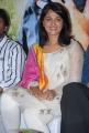 Actress Anushka at Damarukam Movie Success Meet Photos