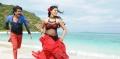 Nagarjuna, Anushka Hot in Damarukam Movie Images