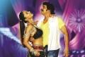 Anushka Hot with Nagarjuna in Damarukam New Stills