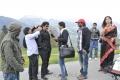 Damarukam Movie Shooting Spot Stills