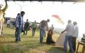 Damarukam Movie Working Stills