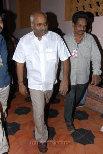 MM Keeravani at Dammu Audio Launch Stills