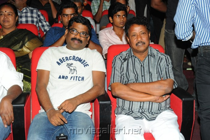 Dammu Audio Launch Stills