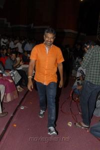 SS Rajamouli at Dammu Audio Release