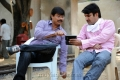 Boyapati Srinu, Alexander Vallabha at Dammu Movie Working Stills