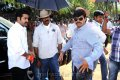 Jr NTR, Boyapati Srinu at Dammu Latest Working Stills