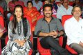 Jr NTR Pranathi Photos at Dammu Audio Release