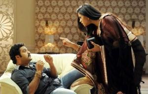 NTR, Karthika in Dammu Movie Latest Photos